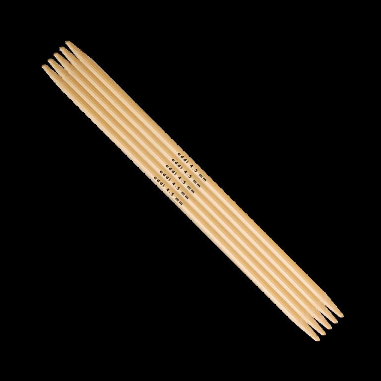 Bambusa adāmadatas, zeķu adatas