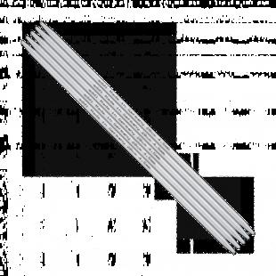 Zeķu adatas, 20 cm