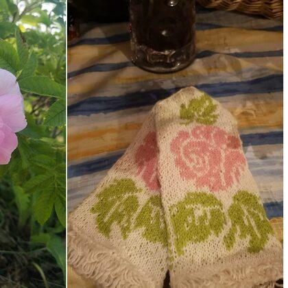 4. Daces R. jūnija rozes