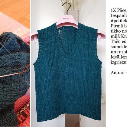 2. Diānas veste